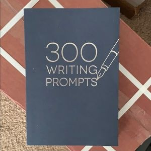 Other - 300 Writing Prompts